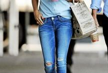 Style: jeans
