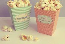 - Cookies, Muffins & Gourmandises -