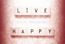 Pink love / Alles wat mij blij maakt