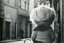 Hair - What were they thinking? / by Marcia Ames