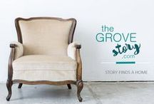 The GROVE - Our Storytellers