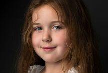 foto's / little gipsy girl
