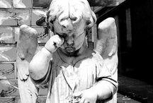 Graves in memory / Graves in memory / by Alyce Davies
