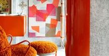 BOLD / Color & Inspiration that Packs a Punch.