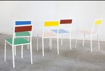 chairs / design chairs - valerie objects