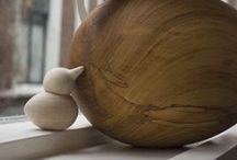 buliQ / Curious about all the wooden objects? Take a look at the website www.buliq.com