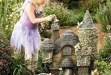 F a i r y  Garden •  House
