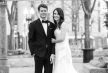 State Room Boston Wedding / State Room Boston wedding by Eric Barry Photography