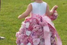 Design Floral Dress