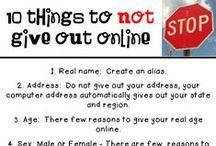 Internet & App Safety