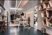 Cases // De Werkfabriek / We create coworking communities & implement new ways of working // Case De Werkfabriek