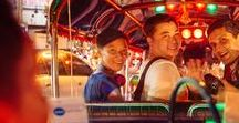 Amazing Thailand / This is the land of good food, awesome markets, and amazing views! We love everything about it, and because you want to get the most out of it, we made a short list of the top things to do in Thailand. Let's make sure you enjoy the city like a local! Check it out and let us know if you love it!