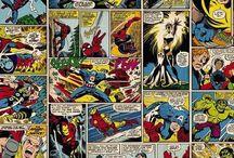 comics TV / Здесь вы увидите, плоды моего творчества, комиксы которые созданы на основе фото, сделанные за кадром, вовремя съемки Телепередач.