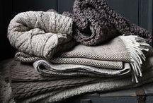 Textiles + textures + patterns