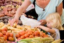 Organic food / -