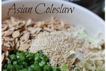 Cooking & Recipes / Yummy recipes for main entrees as well as side dishes.