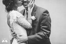 Weddings  / by Lindsey Christensen