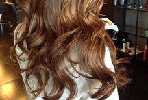 Hair / by Sandi Gillispie