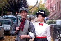 costumes / by Rachel Lewis
