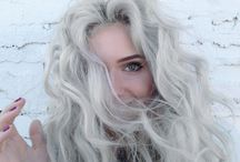 hair / the hair I wish I had / by Lakeland Jackson
