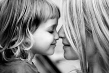 Mothers & Daughters / by Sandi Gillispie