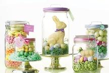 Easter / by Sandi Gillispie