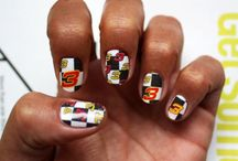 Hair, Beauty & Nails / by Brittany Cote