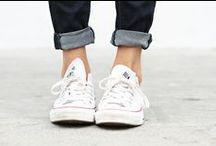 Shoe envy  / by Mallory