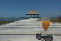 Un-Belize-able Belize / Things I love, see and want to share