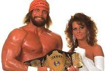 Favorite Wrestlers-Past/Present