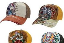 Cute Hats/Bandanas/Hair Things