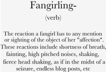 """fangirl / """"you're going to suffer, but you're going to be happy about it"""" *SPOILERS AHEAD* / by kylie cooper"""