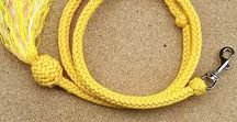 Paracord Craft Works / All our hand made paracord products