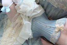 corset / by 深江 / fukae