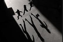 light , shadow & reflection / by 深江 / fukae
