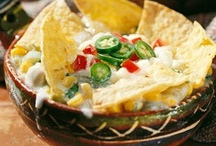 Mexican & Latin Recipes