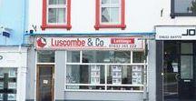 Luscombe HQ