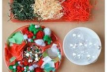 Christmas / Everything Christmas! Christmas crafts, recipes, decorations, traditions and more.