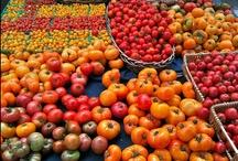 Nourish: Local Organic