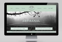 Web Design / by Claire Elise