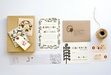 Stationery / by Claire Elise