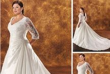 Wedding Dresses / by Beth McHugh