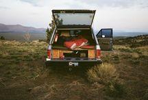 places / road less traveled  / by Lakeland Jackson