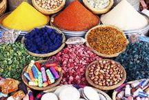 Food & Culture