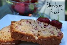 Baking & Desserts / Recipes for breads, rolls, and any type of dessert!