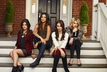 Quotes and others from Pretty Little Liars
