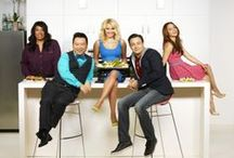 Quotes and others from Young and Hungry