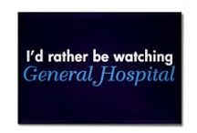 Quotes and others from General Hospital