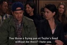 Quotes and other from Gilmore Girls