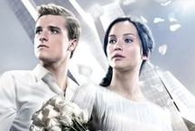 Quotes and other from Hunger Games Trilogy